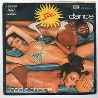 "Sun (1978)   ""I Had A Choice"" - Instrumental"
