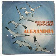 "Orchestra Pino Calvi (1978)   ""Alexandra"" - Instrumental"