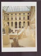 LE LOUVRE COUR PUGET - Museum