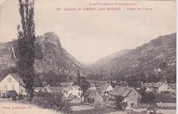 09 - LES PYRENEES ARIECHOIS - HAMEAU DE LIBRAT - VALLEE DE L'ARAC PRES DE MASSAT - France