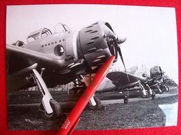 FOTO AEROPLANO  BREDA  65 - Aviation