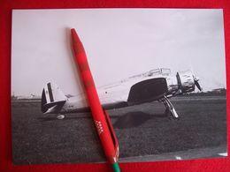 FOTO AEROPLANO  BREDA  65 - Aviazione