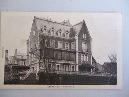 Abbeville   Ermitage - Abbeville