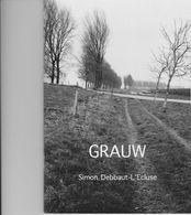 GRAUW ( Zeeland) - Guerra 1914-18
