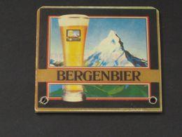Oude Tapruiter BERGENBIER Brouwerij ZEEBERG Te AALST - Sous-bocks