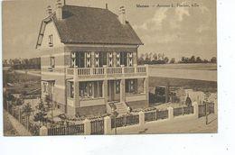Meise Meysse Avenue Fischer Villa - Meise