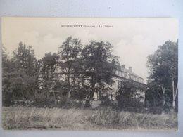 Moyencourt  Le Chateau - Autres Communes