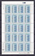 Europa-CEPT -Zypern - 1984 - Michel Nr. 611/612 - 2 Klb. - Postfrisch - 20 Euro - Europa-CEPT