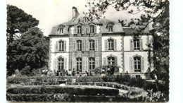 29* AUDIERNE  CPSM Colonie De Vacances De La Ville Du Mans - Audierne