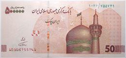 Iran - 500000 Rials - 2018 - PICK 901a - NEUF - Iran