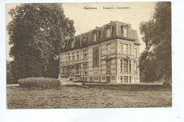 Malderen Kasteel Groenhof - Londerzeel