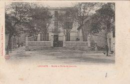 Leucate - Ecole De Garçons - Leucate