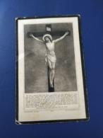 Ancienne Carte Souvenir Religieux - Religion & Esotericism