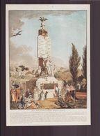 LA CONSTITUTION FRANCAISE - Monuments
