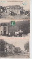 LOT DE 100 CPA MAJ DROUILLES   - Pas De Paris, Lourdes, ...  -  Qqes Ex En Scans  - - Cartes Postales