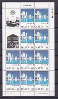 Europa-CEPT - Malta - 1987 - Michel Nr.766/767 - 2 Klb. - Postfrisch - 40 Euro - Europa-CEPT