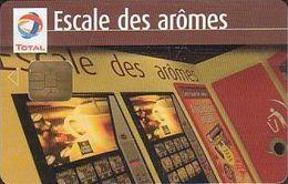 France Total Tankkarte Mit Chip - Autres