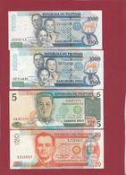 Philippines 10 Billets Dans L 'état - Philippinen