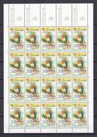 Europa-CEPT - Liechtenstein - 1986 - Michel Nr. 894 -  Klb. - Postfrisch - 26 Euro - Europa-CEPT