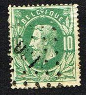 30 Oblitération LP 130 (Florennes) - 1869-1883 Leopold II