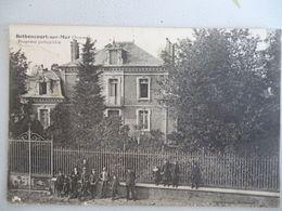 Bethencourt Sur Mer   Propriété Particulière - Other Municipalities