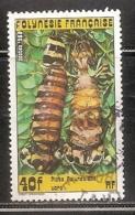 POLYNESIE OBLITERE - Polynésie Française