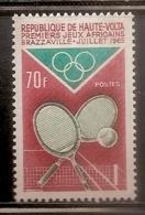 HAUTE VOLTA NEUF SANS TRACE DE CHARNIERE - Obervolta (1958-1984)