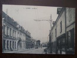 LOMME-   La Mairie    édit: Ballenghien - Lomme