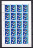 Europa-CEPT - San Marino - 1993 - Michel Nr. 1523 -  Klb. - Postfrisch - 20 Euro - Europa-CEPT