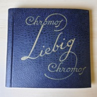 CHROMO Liebig - Lot Collection Album - 50 Sets Complets - 300 Cards! - Liebig