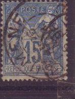 Sumene Gard Obl Type 84 - 1877-1920: Semi-Moderne