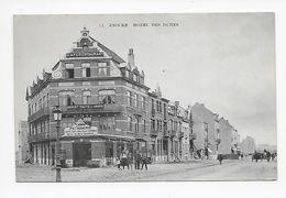 12  KNOCKE   HOTEL DES DUNES - Knokke