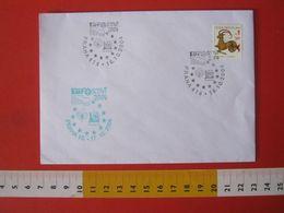 SKEE9 SCOUT SCOUTING PFADFINDER JAMBOREE - 2004 REP. CEKA CESKA PRAGA PRAHA EUROSCOUT - Czech Republic