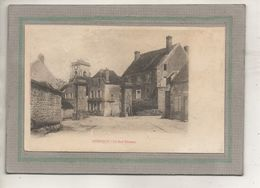 CPA - (58) DORNECY - Aspect De La Rue Thireau En 1900 - France