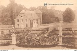 353) Sint-Truiden - Chateau De Kerckom - Sint-Truiden