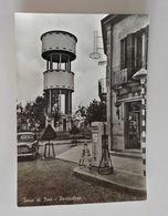 Cartolina Illustrata Torre Di Fine - Particolare, Per Bologna 1959 - Otras Ciudades