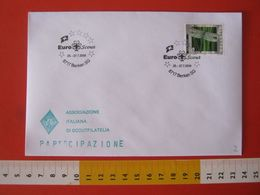 SKEE9 SCOUT SCOUTING PFADFINDER JAMBOREE - 2008 SVIZZERA HELVETIA BENKEN EUROSCOUT LIBELLULA - Covers