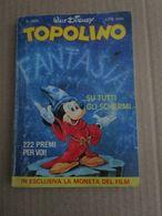 - TOPOLINO N 1825 CON FIGURINE - Disney
