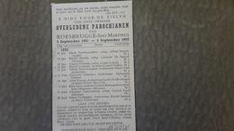Roesbrugge  Poperinge - Religion &  Esoterik