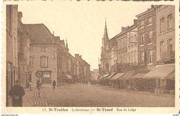 366) Sint-Truiden - Luikerstraat - Sint-Truiden