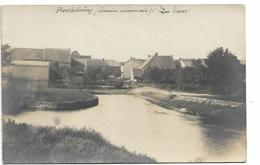 BERTHELMING - La SAAR (Carte Photo Rare) - Otros Municipios