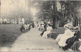 PAU Le Parc Beaumont - Pau