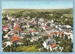 A137  CP  REMONCOURT  (Vosges)  Vue D'ensemble  -   EN AVION AU-DESUS DE .... ++++ - Autres Communes