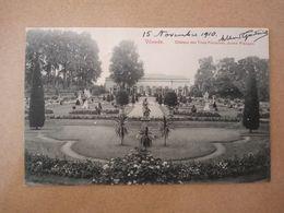Postkaart Vilvoorde Château Des Trois Fontaines/Postcard Vilvoorde Château Des Trois Fontaines - Vilvoorde