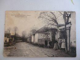 Ailly Le Haut Clocher    Rue De La Gendarmerie - Ailly Le Haut Clocher