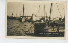 MEXIQUE - MEXICO -  VERACRUZ - Muelle De Cabotaje - Mexique