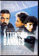 Attention, Bandits  - Film De Claude Lelouch - Jean Yanne - Marie Sophie L. / Patrick Bruel . - Action, Aventure