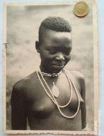 Ruanda-Burundi, Kivu,Indigene, Negerin, Munya Bingo, 1956 - Ruanda Urundi