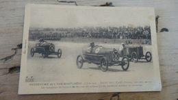 Autodrome De LINAS MONTLHERY : Grand Prix Icare, Salmson .... …... … 5261 - Otros Municipios