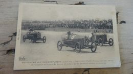 Autodrome De LINAS MONTLHERY : Grand Prix Icare, Salmson .... …... … 5261 - Altri Comuni